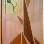 Семейство - живопис с маслени бои